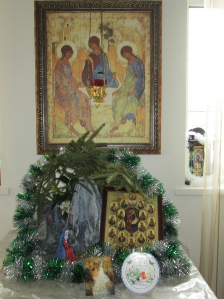 Рождественски вертеп