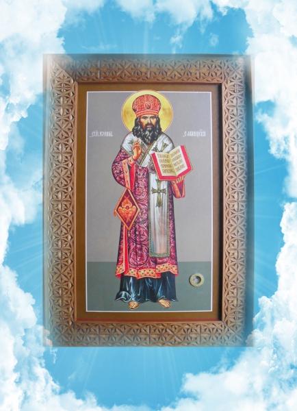 св.Иоанн Шанхайский