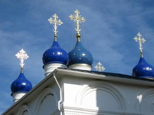 Гремячев монастырь