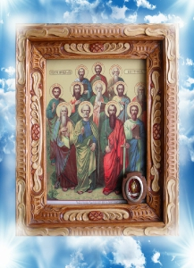 мощи св.апостола Варфоломея