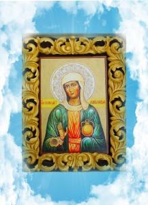 св.Мария Магдалина